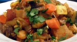 Vegetable Chilli Stew Best Wallpaper