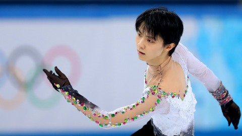 Yuzuru Hanyu wallpapers high quality