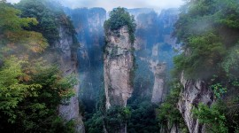 Zhangjiajie National Forest Park Image#2