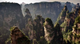 Zhangjiajie National Forest Park Image#3