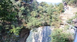 Zhangjiajie National Forest Park Photo#3