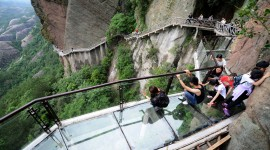 Zhangjiajie National Forest Park Pics#1