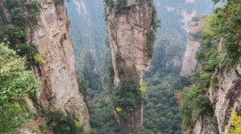 Zhangjiajie National Forest Park Pics#2