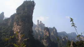 Zhangjiajie National Forest Park Picture#3