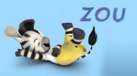 Zou Desktop Wallpaper