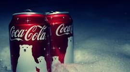 4K Coca Cola Aircraft Picture