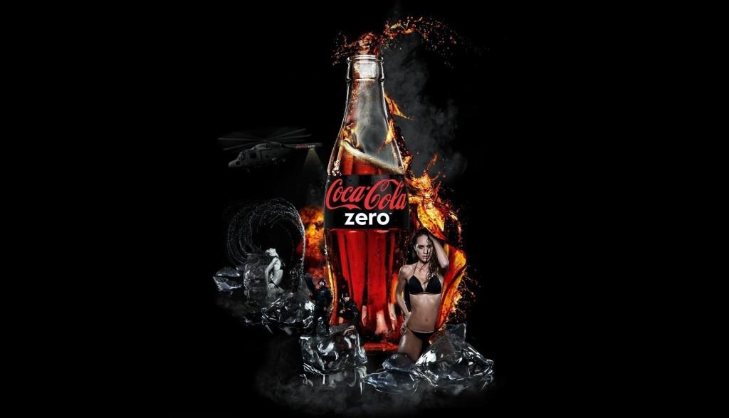 4K Coca Cola wallpapers HD
