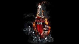 4K Coca Cola Best Wallpaper