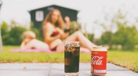 4K Coca Cola Desktop Wallpaper For PC