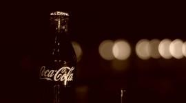 4K Coca Cola Desktop Wallpaper HD