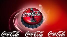 4K Coca Cola Image