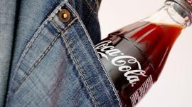 4K Coca Cola Photo Download