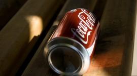 4K Coca Cola Wallpaper