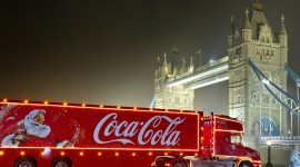 4K Coca Cola Wallpaper For Desktop