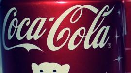 4K Coca Cola Wallpaper For IPhone