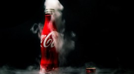 4K Coca Cola Wallpaper Full HD