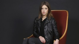 Adele Exarchopoulos Wallpaper 1080p