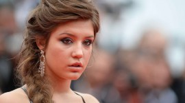 Adele Exarchopoulos Wallpaper Full HD