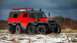 All-Terrain Vehicle Wallpaper Gallery