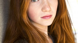 Annalise Basso Wallpaper For IPhone 7
