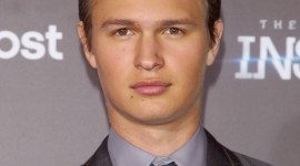 Ansel Elgort Wallpaper For IPhone Free