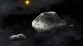 Asteroids Outpost Photo Download