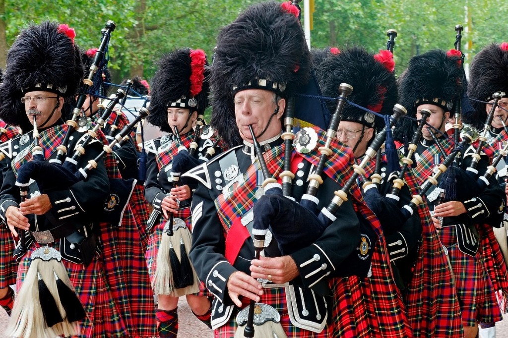 Bagpipes wallpapers HD