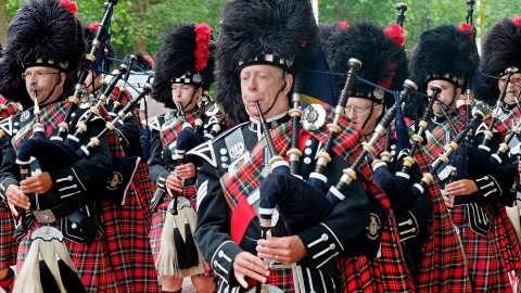 Bagpipes wallpapers high quality