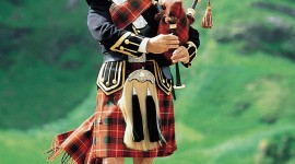 Bagpipes Wallpaper For Mobile