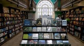 Book Shop Wallpaper 1080p