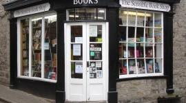 Book Shop Wallpaper Download