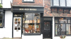 Book Shop Wallpaper Free