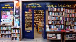 Book Shop Wallpaper Gallery