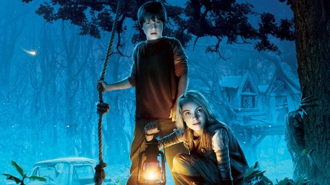 Bridge To Terabithia wallpapers high quality