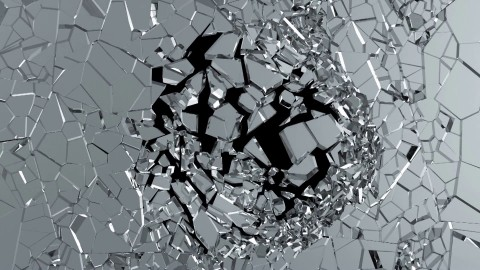 Broken Glass wallpapers high quality