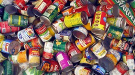 Canned Food Best Wallpaper