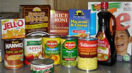 Canned Food High Quality Wallpaper