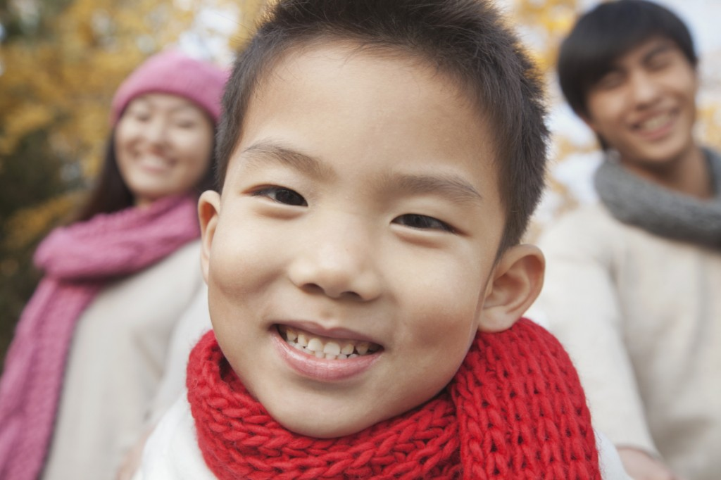 Chinese Children wallpapers HD