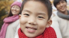 Chinese Children Best Wallpaper