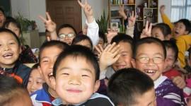 Chinese Children Wallpaper 1080p