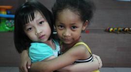 Chinese Children Wallpaper Gallery