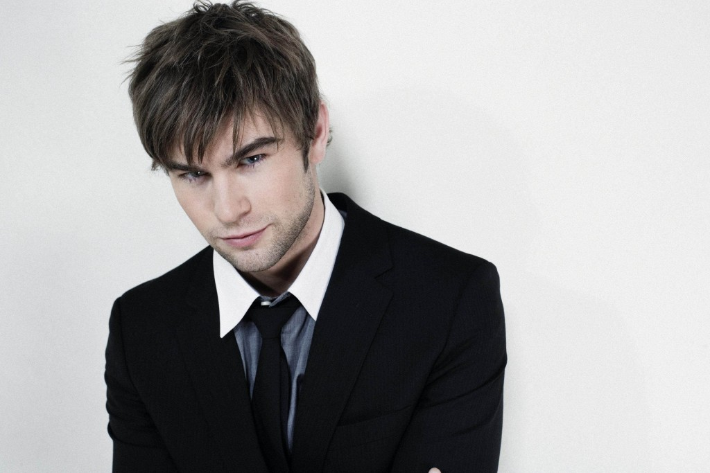 Christopher Chace Crawford wallpapers HD