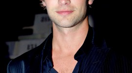 Christopher Chace Crawford Wallpaper
