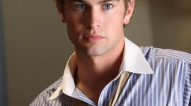 Christopher Chace Crawford Wallpaper Download