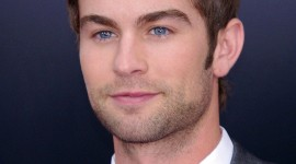 Christopher Chace Crawford Wallpaper Download Free
