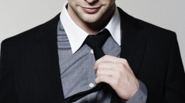 Christopher Chace Crawford Wallpaper For Android