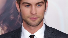 Christopher Chace Crawford Wallpaper For IPhone