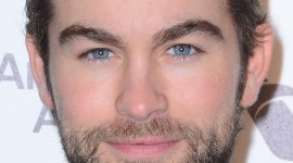 Christopher Chace Crawford Wallpaper For IPhone 7