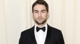 Christopher Chace Crawford Wallpaper Full HD