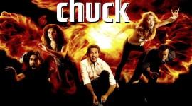 Chuck Wallpaper Free